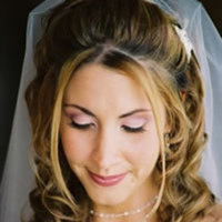 Bridal makeup by carina