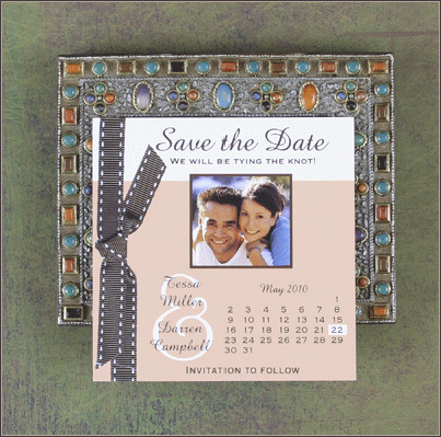 Wedding, Photo, The, Save, Date, Magnets, Best little wedding shop