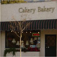 Cakery bakery