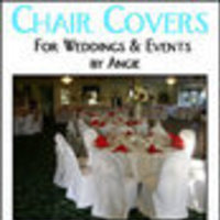 Chair covers by angie