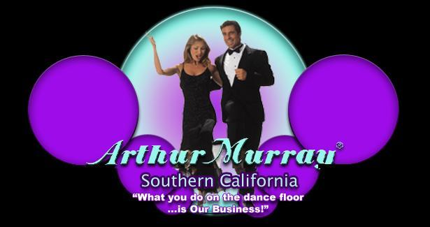Arthur murray dance studio - pasadena