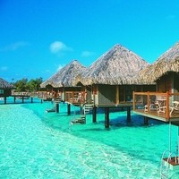 Destinations, South Pacific, Tahiti