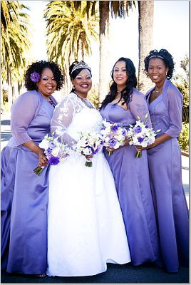 Bridesmaids, Bridesmaids Dresses, Fashion, purple, Wedding party, Palm event center, Purple bridesmaid