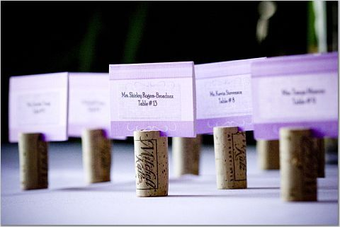 Stationery, purple, Place Cards, Placecards, Purple decor, Purple placecards