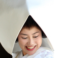 Bride, Japanese, Pamela luedeke photography
