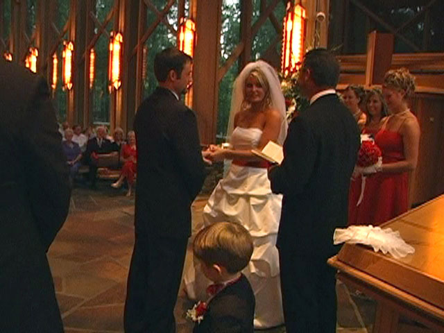 Ceremony, Flowers & Decor, Vows, Kemp video productions, Garvan woodland gardens