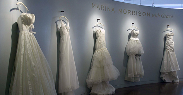 Marina morrison ltd
