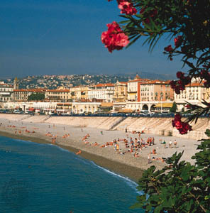 Destinations, Europe, Nice, france