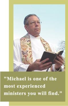 Reverend michael leblanc