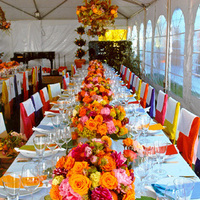 La bella party rentals