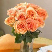 Organic flowers online