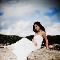 Wedding Dresses, Beach Wedding Dresses, Fashion, dress, Beach, Bride, Trash the dress, Kali kraum photography