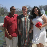Ceremony, Flowers & Decor, St, Louis, Carolyn burke - wedding officiant