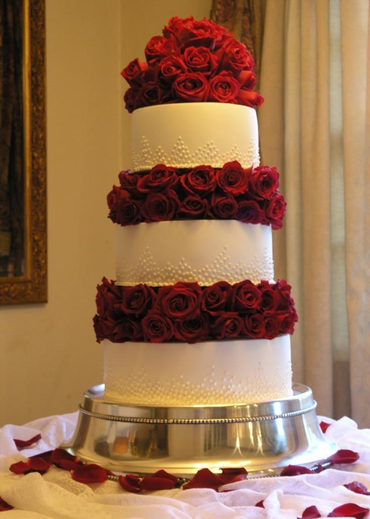 Cakes, cake, Fake the cake, Fake