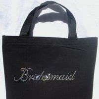 Bridesmaids bag