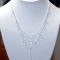Crystal, Necklace, Kris nations