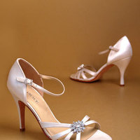Shoes, Fashion, Bridal