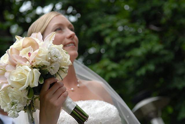 Bride, Bouquet, Shots