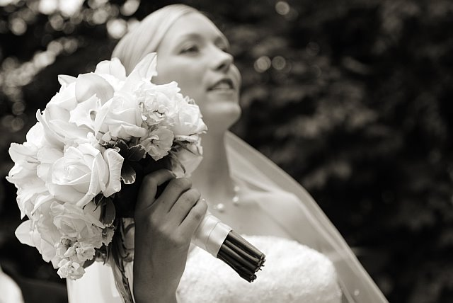 Bride, Shots