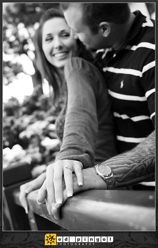 Ring, Photo, Couple, Engagement, Ed pingol photography