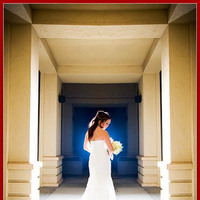 Wedding Dresses, Fashion, dress, Bride, Ed pingol photography, Night, Solo, Backlit