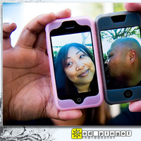 Photo, Engagement, Ed pingol photography, Iphone