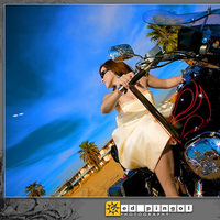 Wedding Dresses, Fashion, dress, Bride, Portrait, Bridal, Ed pingol photography, Motorcycle, Harley