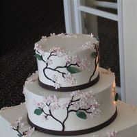 Branching out cakes