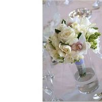 Flowers & Decor, white, Bride Bouquets, Flowers, Bouquet, Orchids
