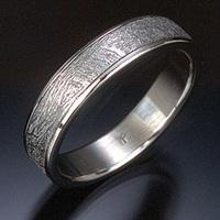 Wedding, Ring, Chris, Chris ploof, Ploof, Meteorite