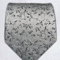 silver, Tie, The tie bar