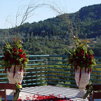 Ceremony, Flowers & Decor, Fleurs de france