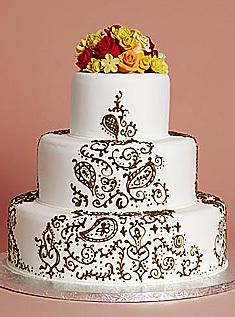 Cakes, cake, Henna