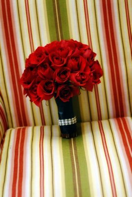 red, Bouquet