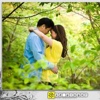 Photo, Engagement