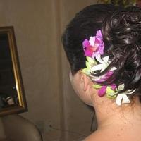 Beauty, Flowers & Decor, Makeup, Bride Bouquets, Flowers, Hair, Bridal, Brides, Island, Artist, Mac, Updos, Stylist, Escentuals, Bare, Hairstyles, Hairdos, Shelly young