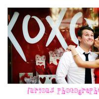 Photography, Engagement, Pasadena, Furious photographers