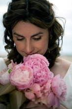 Summer, Bouquet, Bridal, Petalena