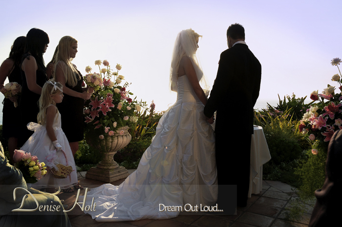 Ceremony, Flowers & Decor, Party, Vows, Bridal, Do, Sunset, I, Dreamscape artistry by denise holt