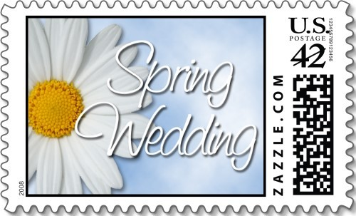 Spring, Wedding, Daisy, Cloud, Everafter stamps, August, April, July, June