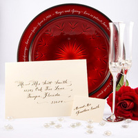 Favors & Gifts, Calligraphy, Stationery, Favors, Invitations, Just write calligraphy engraving studios, Engraving