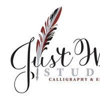 Calligraphy, Stationery, Invitations, Place Cards, Programs, Menus, Placecards, Calligrapher, Just write calligraphy and engraving studios
