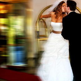 Bride, Groom, Sacred image photography, Omni hotel