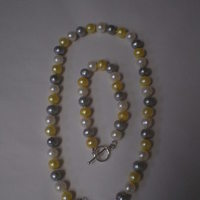 Jewelry, yellow, Wedding, Grey, Pearls