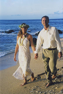 Destinations, Hawaii, Beach, Weddings, Maui, Sunset hawaii weddings