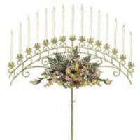 Candles, Wedding decor, Fine entertaining, Candelabras, Wedding accessories, Ice sculptures
