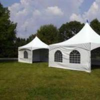 Tents, Fine entertaining, Canopies
