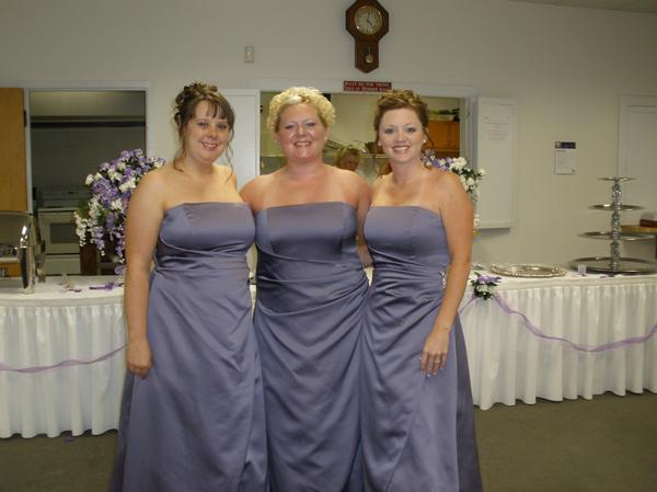 Bridesmaids, Bridesmaids Dresses, Wedding Dresses, Fashion, dress, Of, Honor, Matron