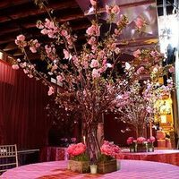 Flowers & Decor, pink, Centerpieces, Flowers, Centerpiece