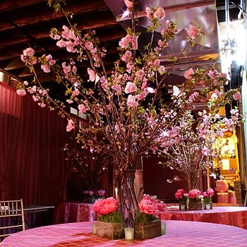Flowers & Decor, pink, Centerpieces, Flowers, Centerpiece